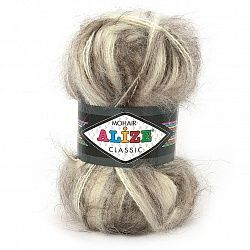 Alize Mohair classic 70%